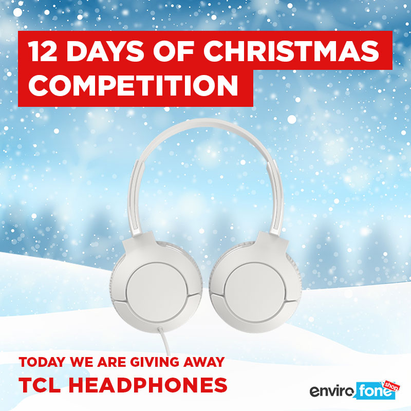 TCL MTRO200 On-Ear Headphones with Mic