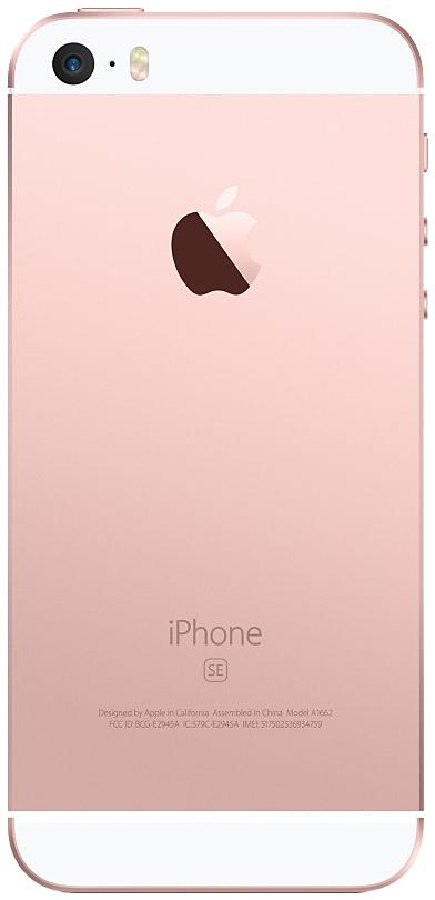 Iphone Se Second Hand Unlocked