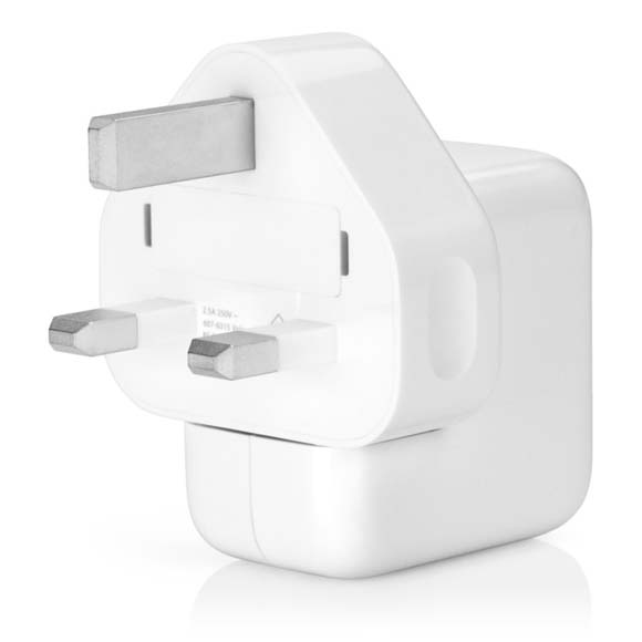 Apple 10W USB Power Adaptor