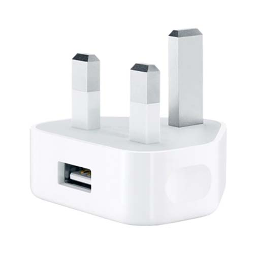 Apple 5W USB Power Adaptor