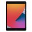 Apple iPad 10.2 2020 32GB - Space Grey - Refurbished Good - Wi-Fi