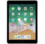 Apple iPad 9.7 2018 6th Gen 32GB - Space Grey - Refurbished Good - Wi-Fi