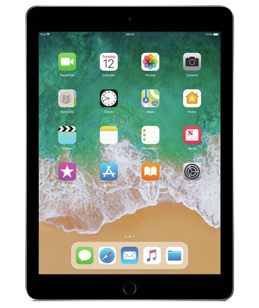 Apple iPad 9.7 2018 6th Gen