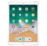 Apple iPad Pro 10.5 2017 256GB - Gold - Refurbished Good - Wi-Fi