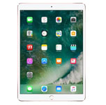 Apple iPad Pro 10.5 2017 512GB - Rose Gold - Refurbished Good - Wi-Fi
