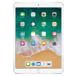 Apple iPad Pro 10.5 2017 64GB - Silver - O2 - Refurbished Good - Wi-Fi + 4G