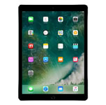 Apple iPad Pro 12.9 2017 256GB - Space Grey - Unlocked - Refurbished Good - Wi-Fi + 4G
