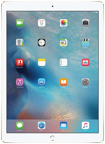 Apple iPad Pro 12.9 2015 1st Gen