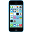 Apple iPhone 5C 8GB - Blue - Three - Refurbished Pristine