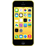 Apple iPhone 5C 8GB - Yellow - Unlocked - Refurbished Good