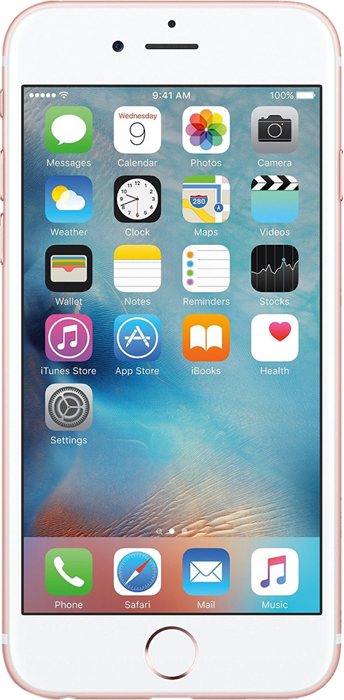 Buy Refurbished Iphone 6s Plus Cheap Second Hand Used Iphones Envirofone Shop