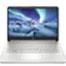 "HP 14S-DQ1508SA Intel Core i3-1005G1 256GB SSD - Silver - Refurbished Pristine - 4GB RAM - 14"""