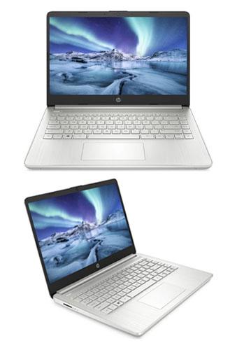 HP 14S-DQ1508SA Intel Core i3-1005G1
