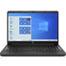 """HP 15-DW1509NA Intel Pentium Gold 6405U 1TB HDD - Black - Refurbished Pristine - 8GB RAM - 15.6"""""""