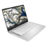 "HP Chromebook 14a Intel Celeron 64GB eMMC - White - Refurbished Pristine - 4GB RAM - 14"""