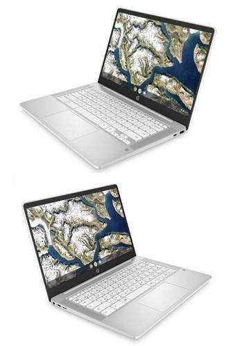 HP Chromebook 14a Intel Celeron