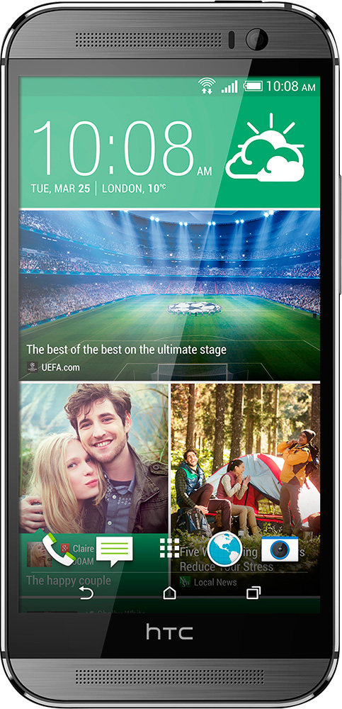 Buy HTC U11 | Used Phones | Envirofone Shop