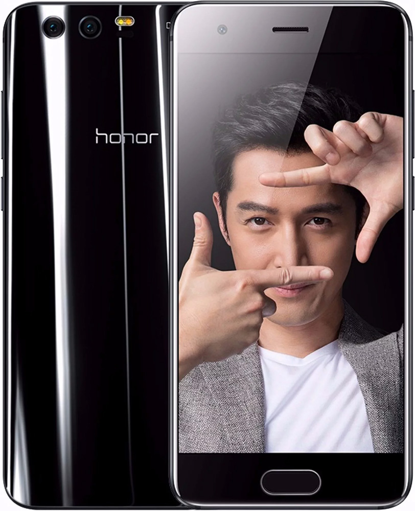 Buy Huawei Honor 9 | Used Phones | Envirofone Shop