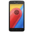 Motorola Moto C 16GB - Starry Black - Unlocked - Refurbished Good