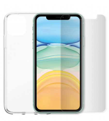 Otterbox Minute One Premium Bundle for iPhone 11