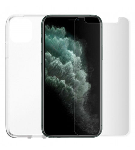 Otterbox Minute One Premium Bundle for iPhone 11 Pro Max