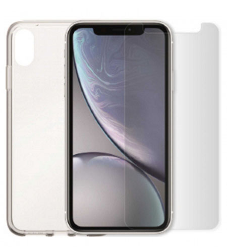 Otterbox Minute One Premium Bundle for iPhone XR