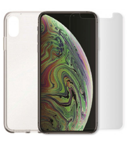 Otterbox Minute One Premium Bundle for iPhone XS Max