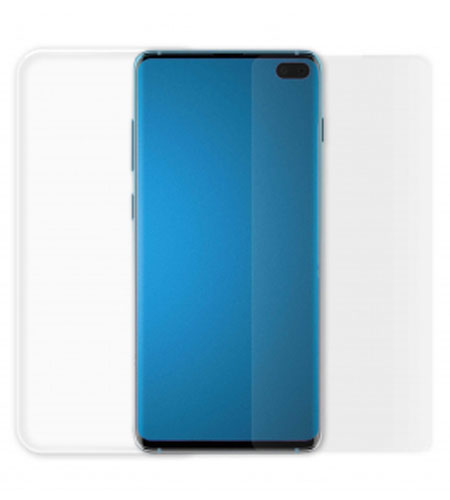 Otterbox Minute One Premium Bundle for Samsung Galaxy S10 Plus