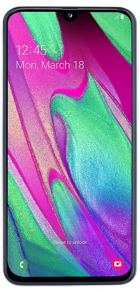 Samsung Galaxy A40 Dual Sim