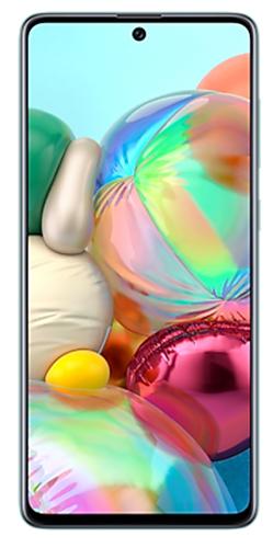 Samsung Galaxy A71 Dual Sim