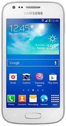 Samsung Galaxy Ace 3 LTE