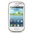 Samsung Galaxy Fame 4GB - White - EE - Refurbished Good
