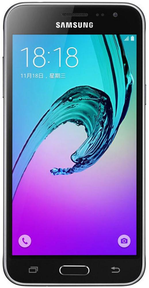 Samsung Galaxy J3 2016 Dual Sim