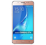 Samsung Galaxy J7 2016 16GB - Rose Gold - EE - Refurbished Good