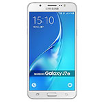 Samsung Galaxy J7 2016 16GB - White - EE - Refurbished Good