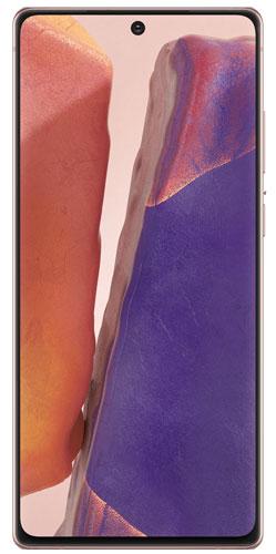 Samsung Galaxy Note 20 Dual Sim