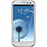 Samsung Galaxy S3 16GB - Marble White - O2 - Refurbished Good