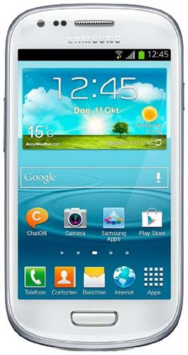 Samsung Galaxy S3 Mini i8200