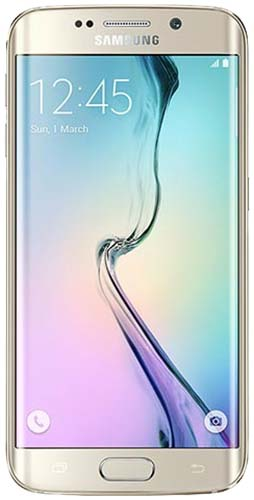 Galaxy S6 Edge  32GB Gold Platinum Vodafone Refurbished Good