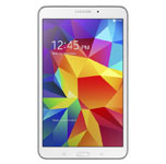 Samsung Galaxy Tab 4 8.0 16GB White - Refurbished Good