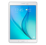 Samsung Galaxy Tab A 9.7 16GB - White - Unlocked - Refurbished Excellent - Wi-Fi + 4G