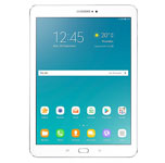 Samsung Galaxy Tab S2 8.0 2016 32GB - White - Vodafone - Refurbished Good - Wi-Fi + 3G