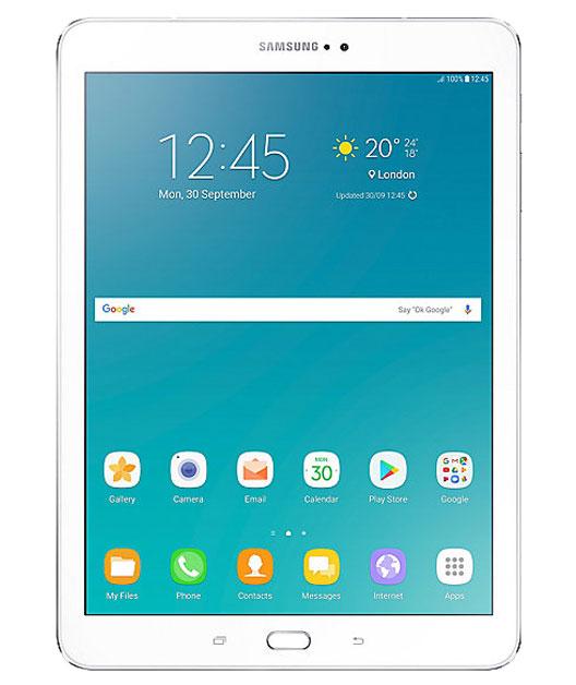 Samsung Galaxy Tab S2 8.0 2016