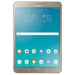 Samsung Galaxy Tab S2 9.7 2016 32GB - Gold - EE - Refurbished Good - Wi-Fi + 4G
