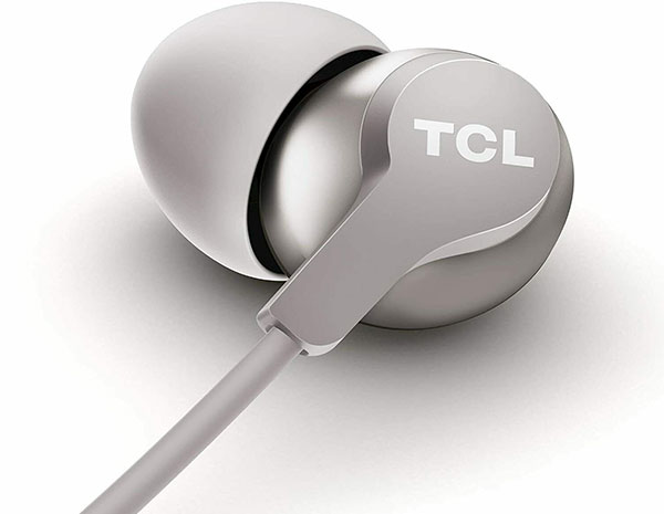 TCL Elit200 In Ear Headphones with Mic