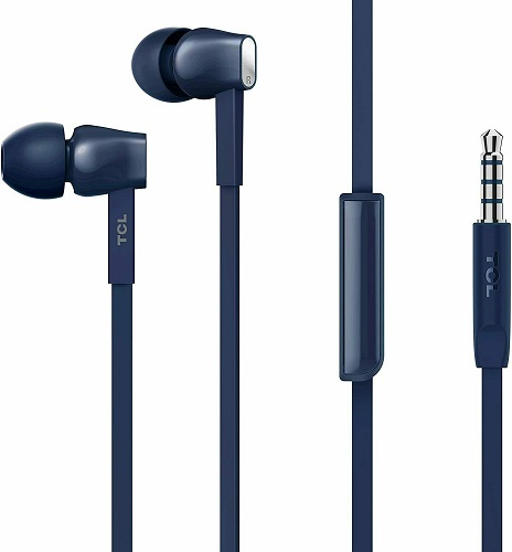TCL MTRO100 In Ear Headphones